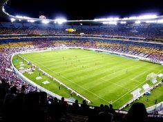 Informazioni  nel  web: Storia della Supercoppa Europea