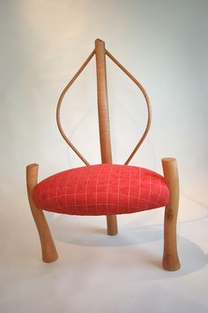 Gnutheru #Chair by Ross Annels