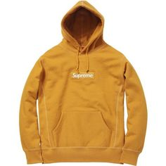 4d0d5dac7d58 Supreme - Box Logo Pull-Over Hoodies