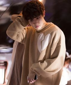 Chanyeol ~ missing 9