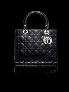 Sac Lady Dior - Photographe Laziz Hamani http://www.vogue.fr/thevoguelist/dior/150#