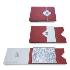 packaging design by en2sitios to Fernando Marmolejo Orfebre
