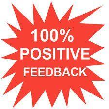 Checkout My 100% Positive Feedback. Not bad eh http://feedback.ebay.co.uk/ws/eBayISAPI.dll?ViewFeedback2&userid=robscdsanddvds&ftab=AllFeedback