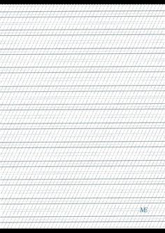 Обучение письму и коррекция почерка | СТАТЬИ: