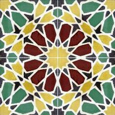 Moroccan tile, Moroccan mosaic tiles, Moroccan fountain, Mosaic fountain, wall tile, floor tile, and more.