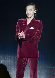 Kwon Jiyong - ACT III MOTTE✨