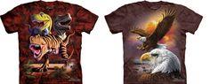 TRIČKA UNISEX A DĚTSKÁ OD THE MOUNTAIN. Mountain, Unisex, Mens Tops, T Shirt, Supreme T Shirt, Tee Shirt, Tee, Mountaineering