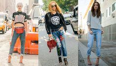 As peças em denim que marcaram 2014 no Blog Guia JeansWear