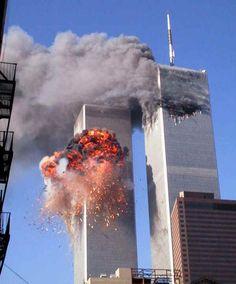 Hoje faz 15 anos dos ataques de 11 de setembro