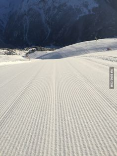 This is porn for skiers and boarders