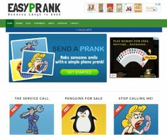 8 Best Free Prank Call Websites to Prank your Folks Easy prank call is one of the best prank call websites to make prank calls to your friends #prankcalls #freeprankcalls