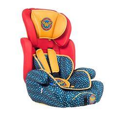 Cadeira Para Auto 9 36 Kg Mulher Maravilha Maxi Baby