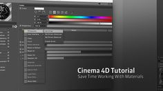 Super quick Cinema 4D tip, but a really, really useful one. It's sometimes the easy/simple things that really save a lot of time. I hope it helps you out! For over 150 free 3D models, and tons of training/products head over to www.thepixellab.net