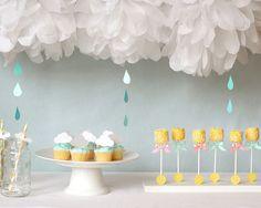 DIY Baby Shower Ideas | Fiskars