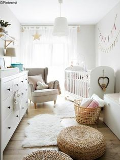 Ikea baby room, beautiful and cheap - fashion jewelry trends- Ikea Babyzimmer, schön und billig – Mode Schmuck Trends Ikea baby room, nice and cheap – room - Ikea Baby Room, Baby Bedroom, Baby Room Decor, Nursery Room, Boy Room, Girl Nursery, Girls Bedroom, Nursery Decor, Ikea Baby Nursery