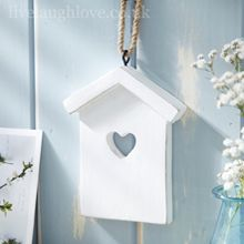 Cut Out Heart House