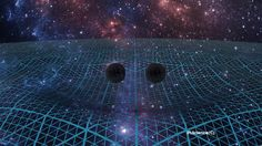 Gravitational Waves Have Been Detected For The First Time