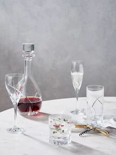 grosseto cut crystal glass champagne flutes from john lewis and partners Types Of Wine Glasses, Wedding Gifts Online, Types Of Glassware, Glass Material, Wine Decanter, Cool Websites, Glass Ornaments, White Wines, Long Drink