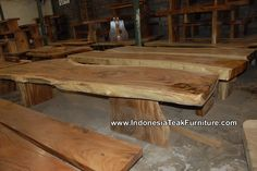 Teak Wood Dining Table Ft Long Unforgettable Bali Pinterest - Indonesian teak dining table