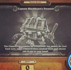 going treasure-hunting #hearthstone #warcraftwednesday