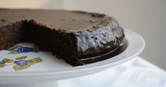 The Sweet Bakery | Sacher Torte