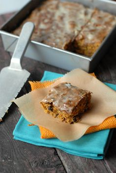 Perfect Pumpkins and Pumpkin Bars | Boulder Locavore