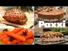 Οι 5 πιο γιορτινές συνταγές για το χριτουγεννιάτικο τραπέζι — Paxxi Xmas Food, Christmas Desserts, Greek Recipes, Camembert Cheese, Recipies, Cheesecake, Muffin, Food And Drink, Menu