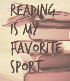 Forget the Super Bowl - who's in for a Sunday reading marathon? :D