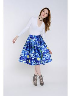 Body Blanco Escote U Body, Midi Skirt, Pajamas, My Style, Floral, Skirts, Fashion, Midi Skirts, Latest Fashion Trends