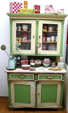 Kitchen Cupboard | Flickr - Photo Sharing!