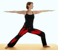 15 Posturas de yoga que cambiarán tu cuerpo