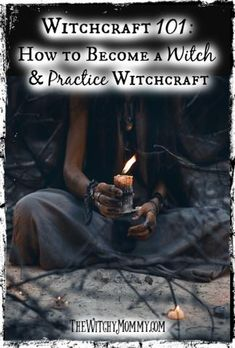 Witchcraft How to Become a Witch & Practice WitchcraftYou can find Witchcraft for beginners and more on our website.Witchcraft How to Become a Witch & Practice Witchcraft Hedge Witchcraft, Types Of Witchcraft, Witchcraft Spells For Beginners, Witchcraft Books, Green Witchcraft, Witchcraft Supplies, Wiccan Witch, Magick Spells, Witchcraft Symbols
