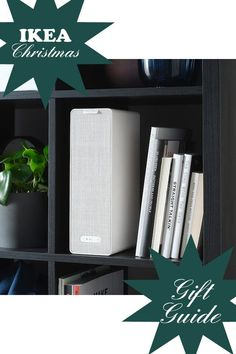 Figuring out what to buy your loved ones at Christmas can be overwhelming, so to give you a helping hand, IKEA have pulled together a sel. Ikea Christmas Gifts, Christmas Gift Guide, Gift For Music Lover, Music Lovers, Gift Suggestions, Gift Ideas, Childrens Tent, Special Gifts, Great Gifts