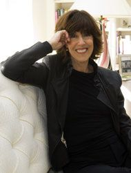Before Nancy Meyers, before Sofia Coppola, before Julie Delpy and Kasi Lemmons and Nicole Holofcener, there was Nora Ephron.