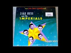 Nobody The Imperials - YouTube