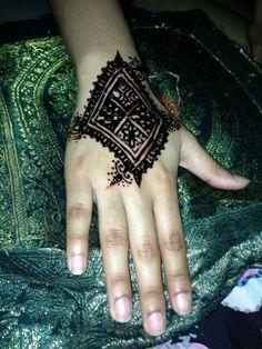 #morrocan mehendi #henna