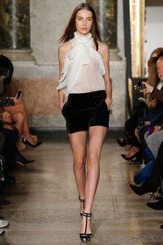 Emilio Pucci Fall 2015 Ready-to-Wear Fashion Show - Look 42