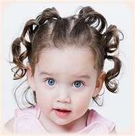 hair styles for little girls