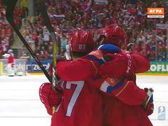 █ HOCKEY BRO █ Чемпионат Мира по хоккею