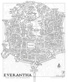 Everantha by SirInkman on DeviantArt