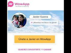 ¿Por que debes unirte a mi red de WowApp ahora?