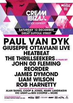 space ibiza event poster 2016 - Google Search
