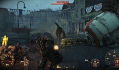 Fallout 4: Bethesda talk PS4 and Xbox One graphics as 2016 release ...