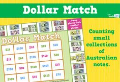 Dollar Match