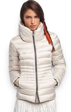 Collezione Piumini Colmar donna inverno 2015 2016