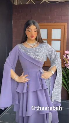 Desi Wedding Dresses, Party Wear Dresses, Ball Dresses, Pakistani Dresses Casual, Pakistani Bridal Dresses, Simple Gowns, Moroccan Dress, Dress Neck Designs, Couture Fashion