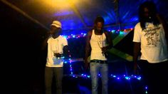 Reggae Tuesday, May 2015, Vital & Great One