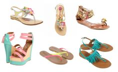 Shoes i want for summer <3
