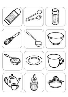 539 best Food, Drink and Cooking Coloring Pages images on