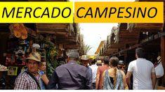 Mercado Campesino en la MEsa de los SAntos, Santander. COLOMBIA Travel, Saints, Colombia, Viajes, Traveling, Tourism, Outdoor Travel